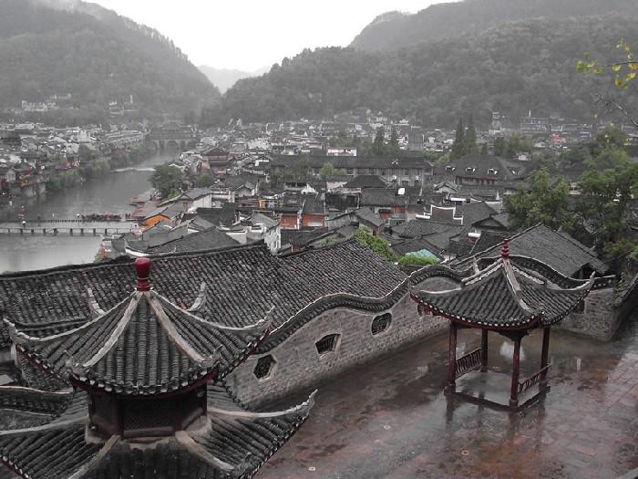 贵州铜仁农村房子设计图